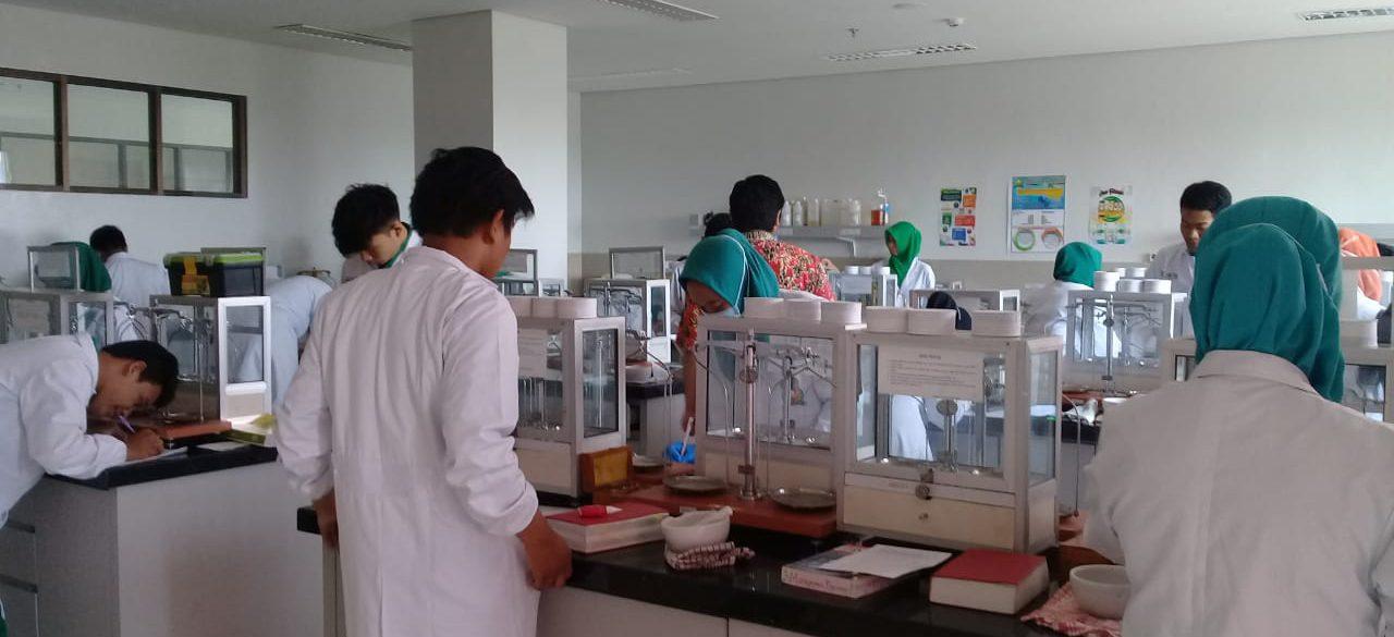 Kegiatan Lab